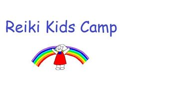 Reiki Kids Creativity Camp - Eugene, OR