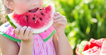 3 Reasons Not to Diet While at Summer Camp