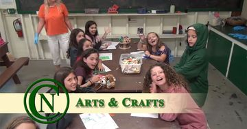 3 Tips for Building the Arts Program at a Summer Camp