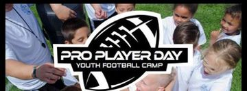 Pro Player Day Youth Football Camp - Sacramento, CA