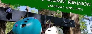 Camp Day - Open House & Alumni Reunion