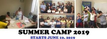 BEST SUMMER CAMPS FOR KIDS 5 YRS TO 15 YRS 2019 BAY AREA