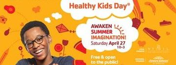 Healthy Kids Day at the West Side Y
