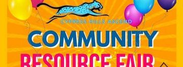 Cypress Hills Ascend Lower School: Community Resource Fair