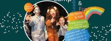 Arabic & Theatrical Arts summer day camp blends leadership, faith and fun.