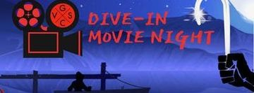 "GVSC CLASSICS Presents:""I Know What You Did Last Summer""Dive-In Movie Night"